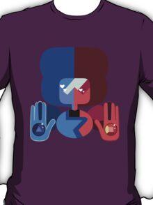 Garnet - Made of Love T-Shirt