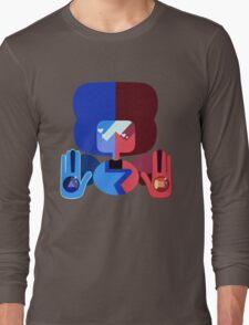 Garnet - Made of Love Long Sleeve T-Shirt