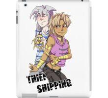 Thiefshipping Yu-Gi-Oh! iPad Case/Skin