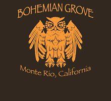Bohemian Grove - Monte Rio, California Unisex T-Shirt