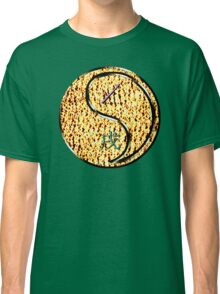 Sagittarius & Dog Yang Fire Classic T-Shirt