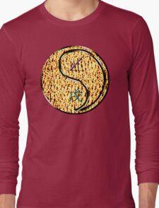 Sagittarius & Dog Yang Fire Long Sleeve T-Shirt