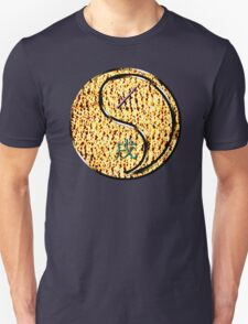 Sagittarius & Dog Yang Fire T-Shirt