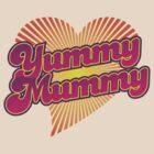 Yummy Mummy by Ross Robinson