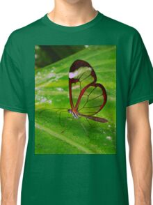 Clearwing tee Classic T-Shirt