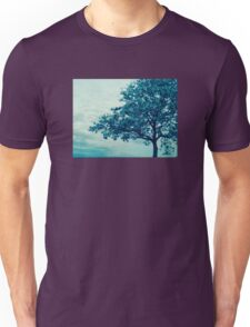 Tree in Cool Unisex T-Shirt