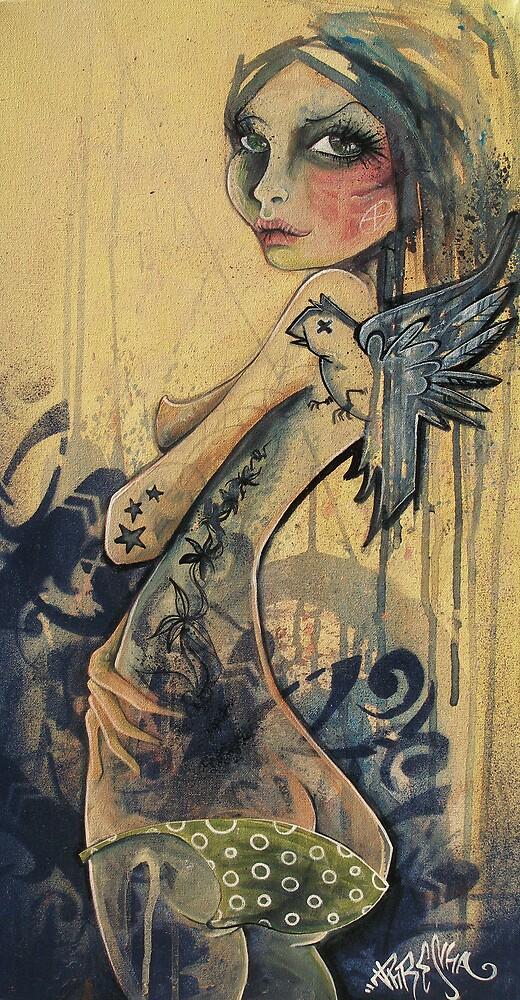Katie by phresha