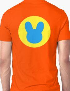 King 3De's Robe T-Shirt