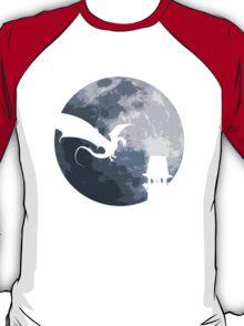 Smaug And The Tower T-Shirt