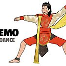 Remo Dance by superajeng