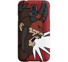 Beastmaster Samsung Galaxy Case/Skin