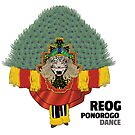 Reog Ponorogo Dance by superajeng