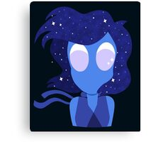 Lapis - Galaxy Canvas Print