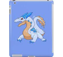 Mini Ivory Lagi iPad Case/Skin