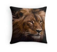 Mujambi Throw Pillow