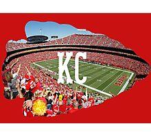 Kansas City Photographic Print