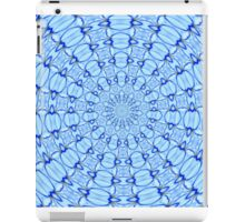Blue Skies Over Planet Earth iPad Case/Skin