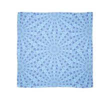 Blue Skies Over Planet Earth Scarf