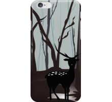 Oh, Deer Me iPhone Case/Skin