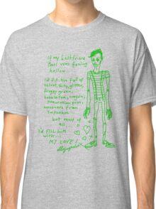 Filling Hollow Paul Classic T-Shirt