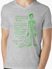Filling Hollow Paul T-Shirt