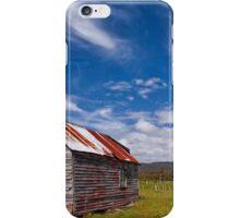 Weldborough Charm iPhone Case/Skin