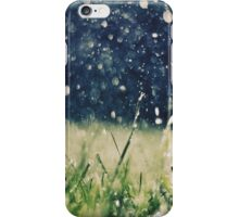 This is Summer Rain iPhone Case/Skin