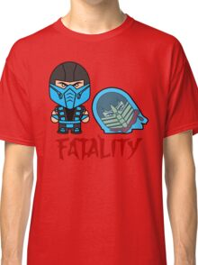 Fatality  Classic T-Shirt