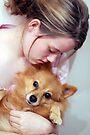 Puppy Love by Renee Hubbard Fine Art Photography
