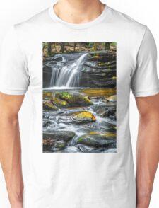 Carreck Creek Falls  Unisex T-Shirt