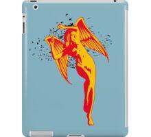 The Angel & The Birds iPad Case/Skin