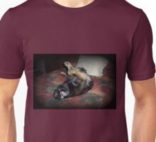 My bed Unisex T-Shirt