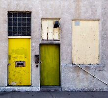 The Doors by kevinw