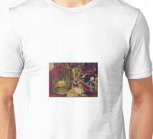 MATISSE BOOK STILL LIFE Unisex T-Shirt