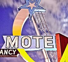 Star Motel by link2sue