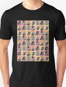 B@tman and Friends T-Shirt