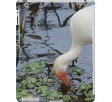 Water Bird iPad Case/Skin