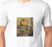 EARTH TONE STILL LIFE Unisex T-Shirt