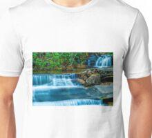 South Carolina Waterfalls Unisex T-Shirt