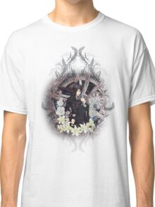 Kuroshitsuji (Black Butler) - Ciel Phantomhive & Sebastian Michaelis 4 Classic T-Shirt