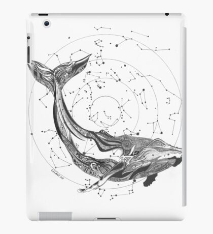 Wild Spirit iPad Case/Skin