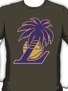 LAL Tropical T-Shirt
