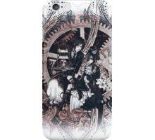 Kuroshitsuji (Black Butler) - Ciel Phantomhive & Sebastian Michaelis 5 iPhone Case/Skin