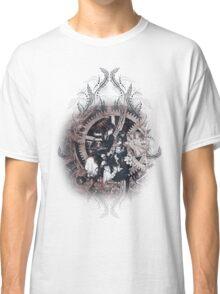 Kuroshitsuji (Black Butler) - Ciel Phantomhive & Sebastian Michaelis 5 Classic T-Shirt
