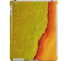 Mighty Mississippi original painting iPad Case/Skin
