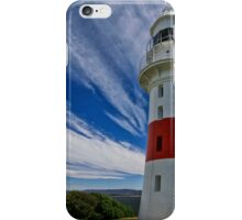 Low Head Lighthouse iPhone Case/Skin