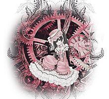 Kuroshitsuji (Black Butler) - Ciel Phantomhive by IzayaUke