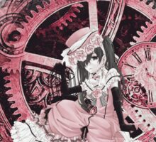 Kuroshitsuji (Black Butler) - Ciel Phantomhive Sticker
