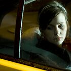 Taxi Home 01 by Colin Tobin