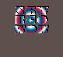 New Ego Wow – Two Unisex T-Shirt